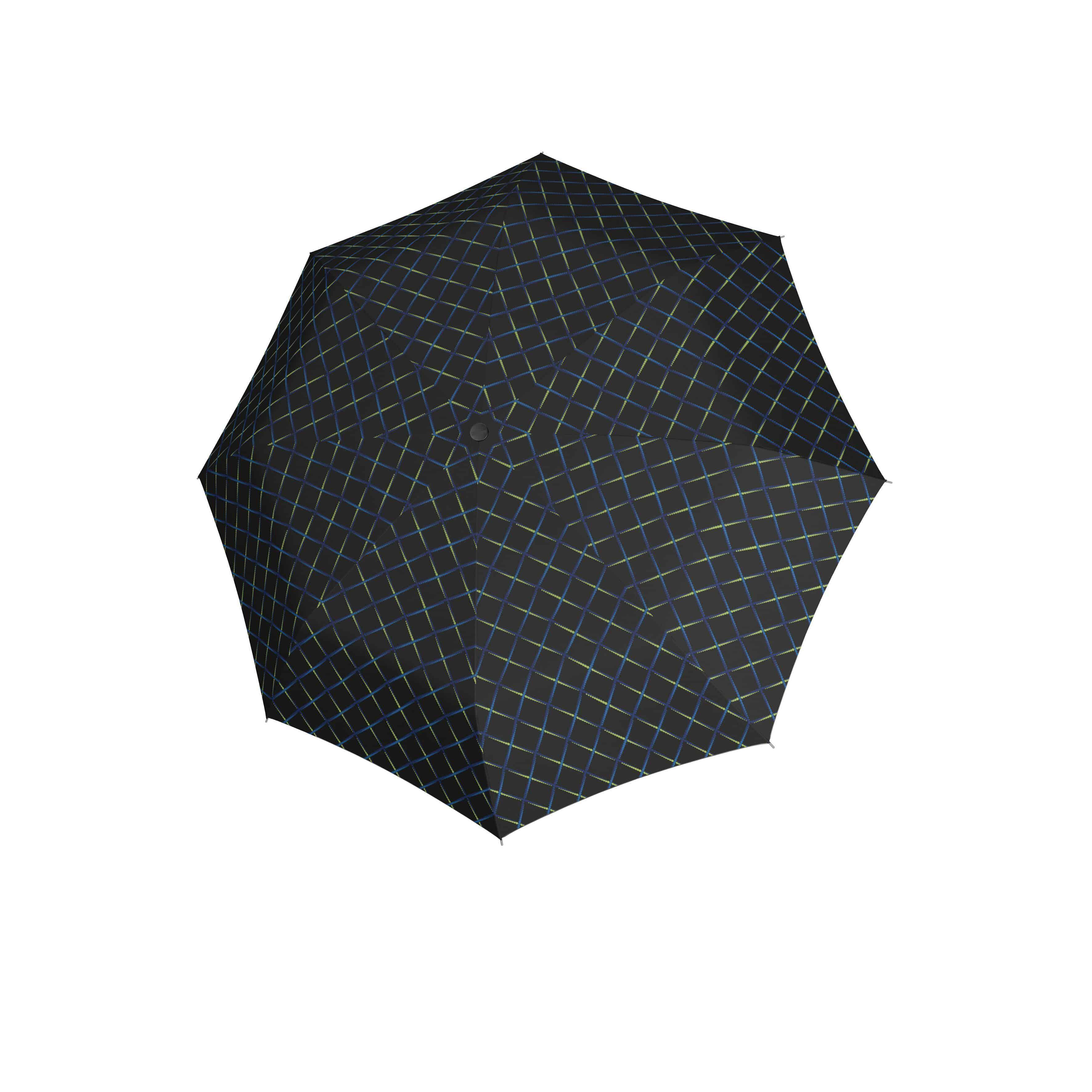 Knirps Umbrella X1 manual (8 ribs) - photo 2