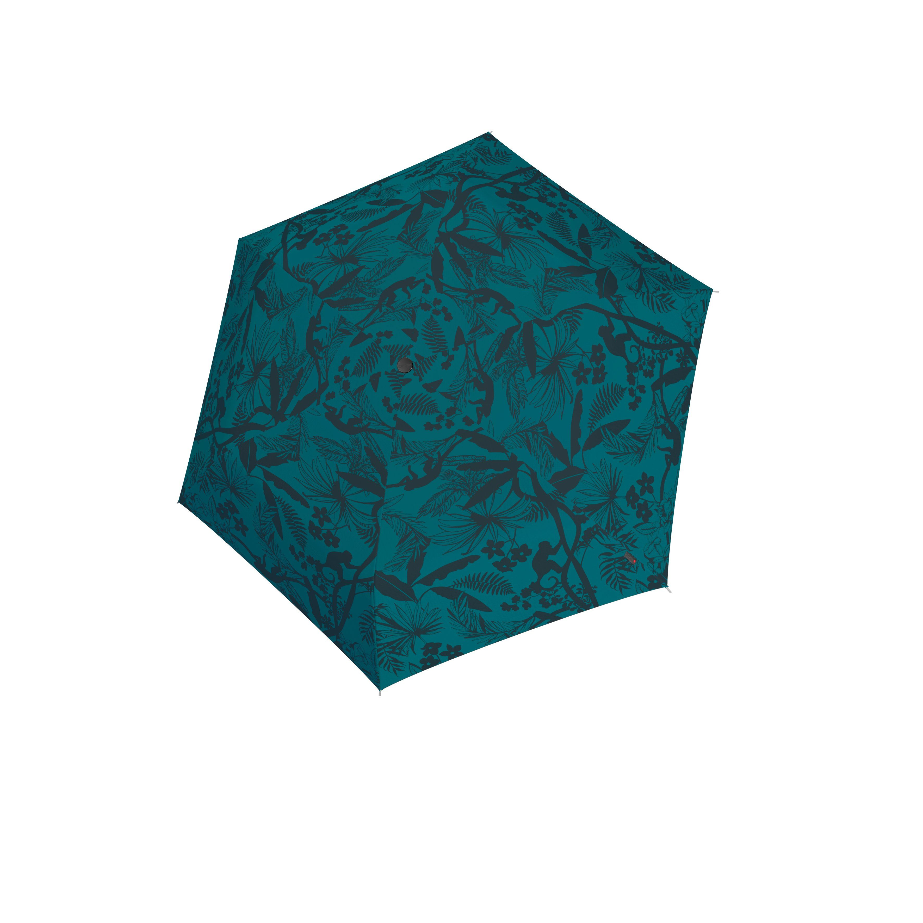 Knirps Umbrella Knirps US.050 ultra light slim manual renew blue