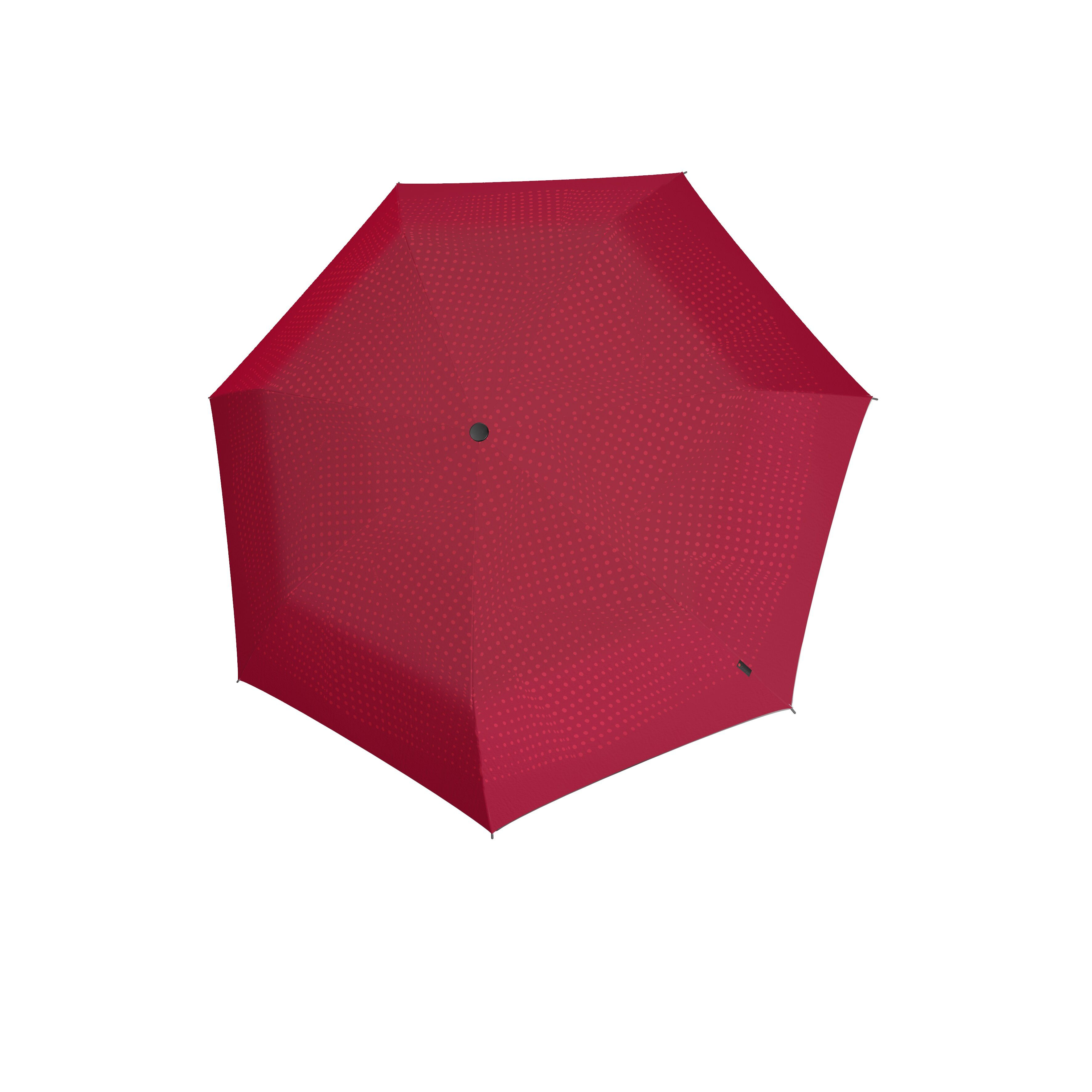 Knirps Umbrella Knirps T.050 medium manual difference red ecorepel