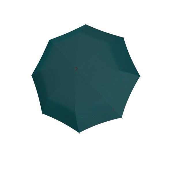 Knirps Umbrella Knirps T.760 stick automatic NUNO biru forest with UV Protection
