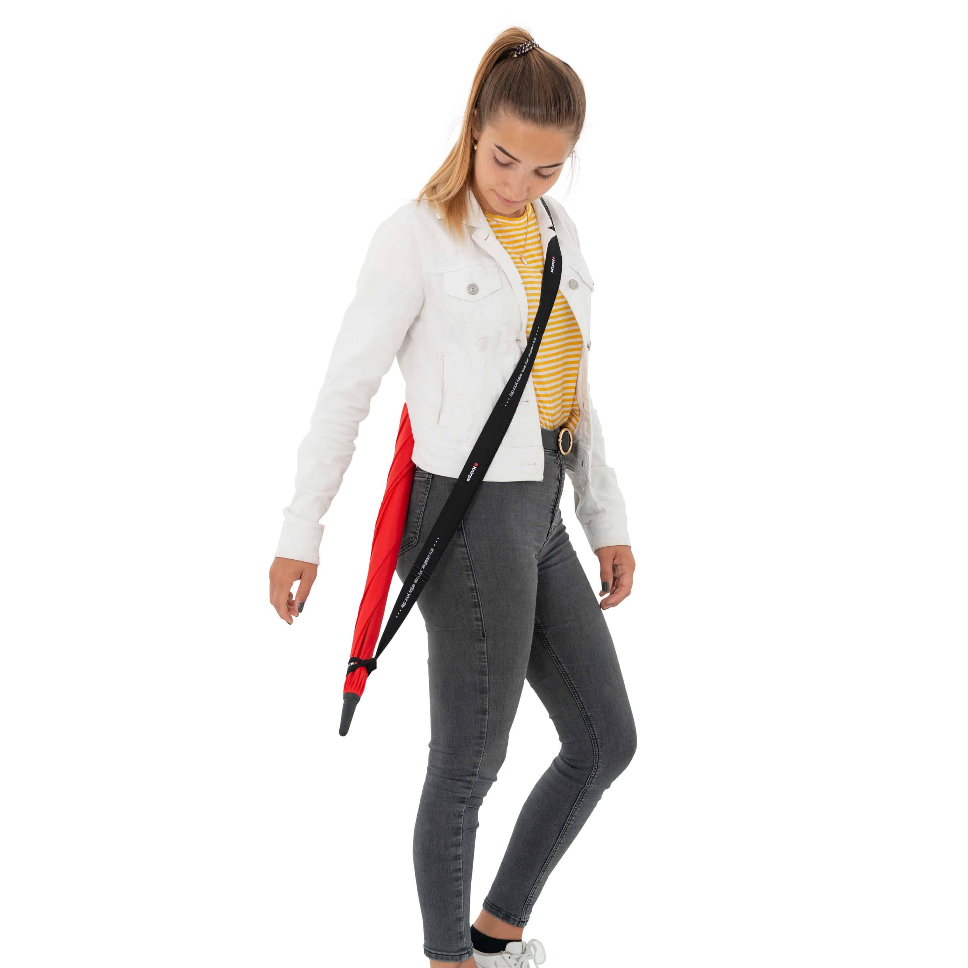 Knirps Rainwear Accessoires Umbrella2Go Flex - photo 4