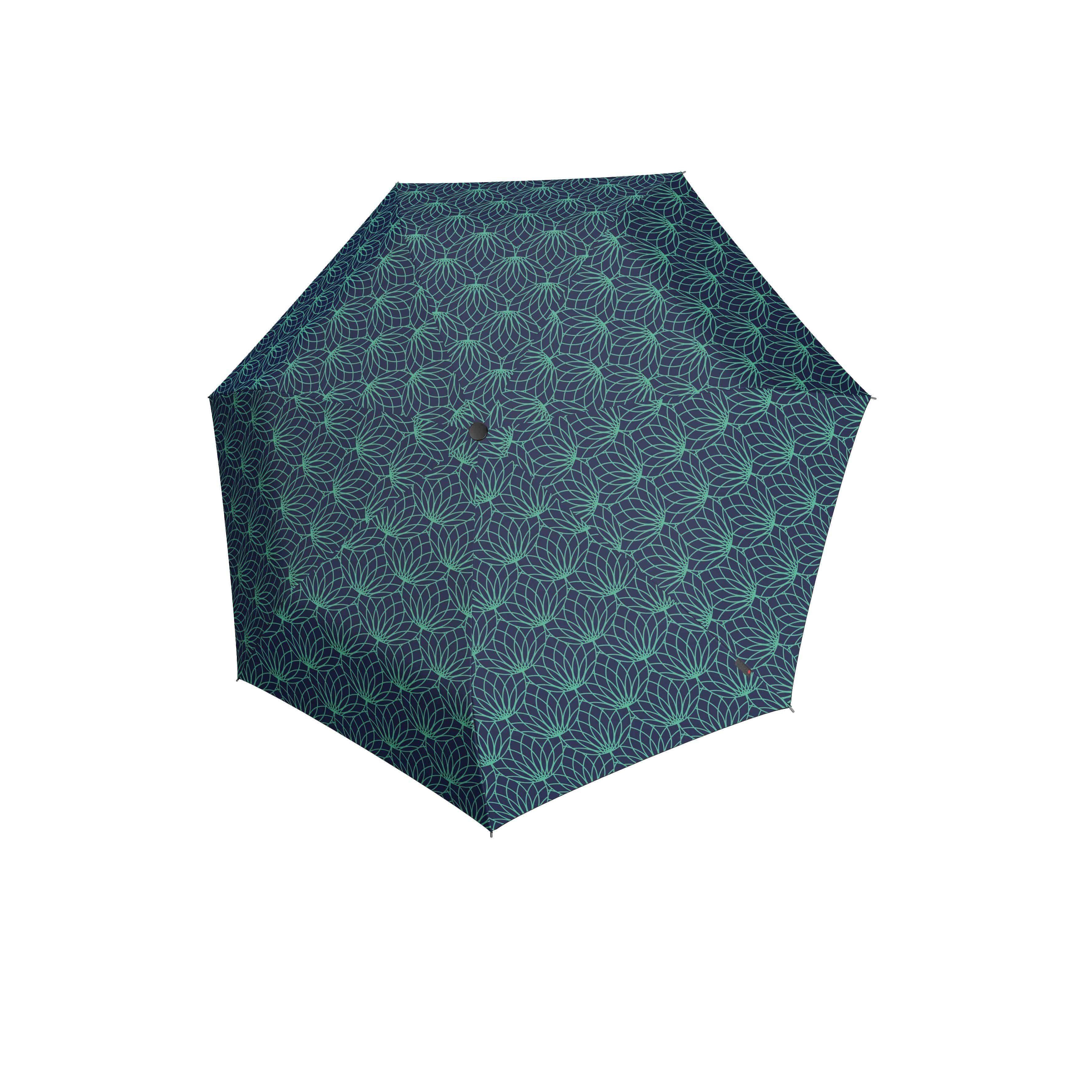 Knirps Umbrella X1 manual (7 ribs) - photo 2