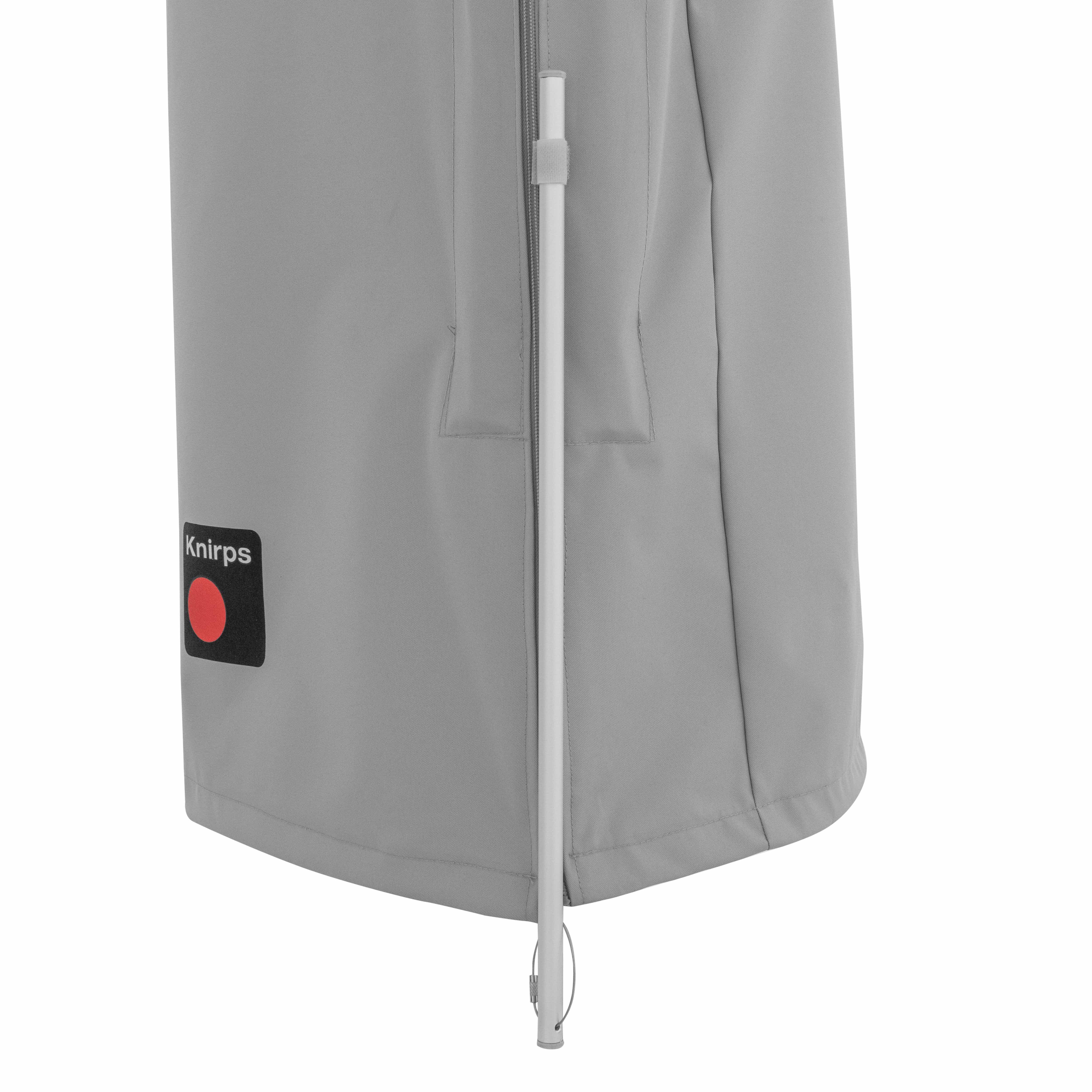 Knirps Parasol Schutzhülle für KNIRPS Pendelschirm 275x275 mit RV und Stab - photo 4