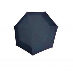 Knirps T.050 medium manual difference navy ecorepel