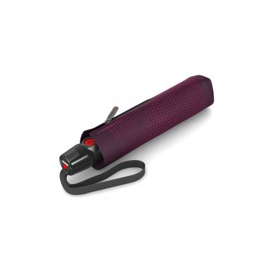 Knirps T.050 medium manual difference berry ecorepel