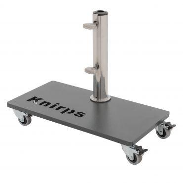 KNIRPS Balkon-Metallplattenständer ca. 25kg